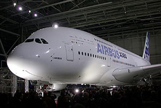 Avrupa'da Airbus A330'larda acil tamir çağrısı