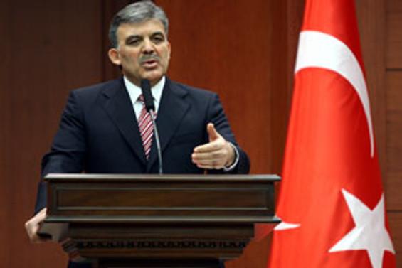 Cumhurbaşkanı Gül, Umman'a gidecek