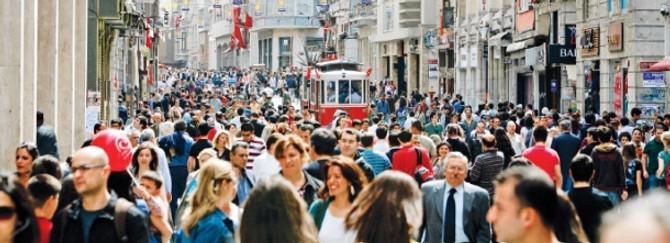 Türkler yeni yıldan umutsuz