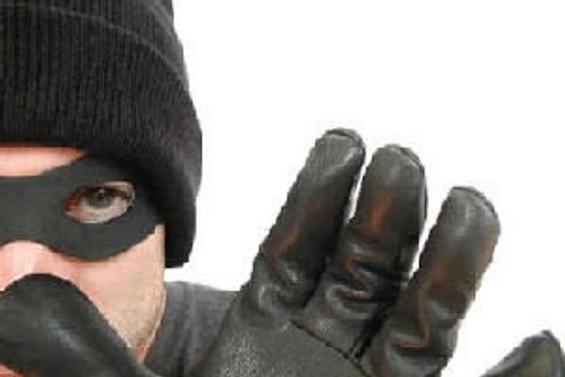 Şişli'de banka soygunu girişimi