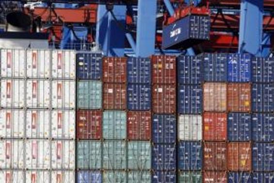 Almanya'da ihracat yüzde 3,8 arttı