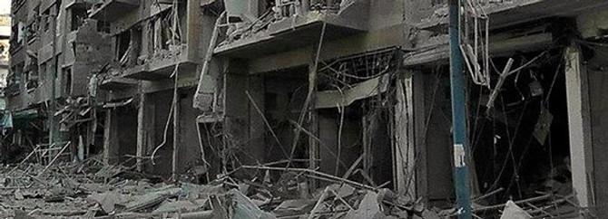 Suriye'deki insani kriz kontrolden çıktı