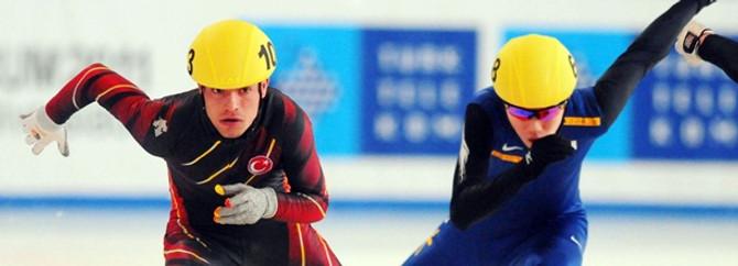 Kayseri, Kış Oyunları'ndan Saraybosna lehine çekildi