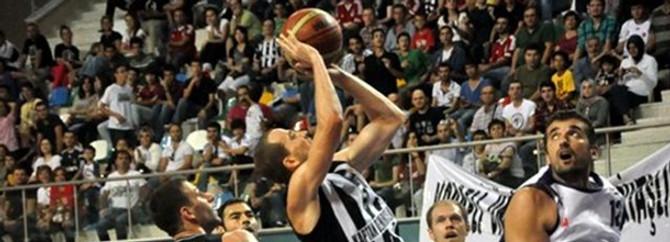 """Beşiktaş, basketbolda da """"A.Ş"""" oluyor"""