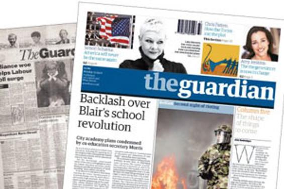 Guardian'ın kehanetleri