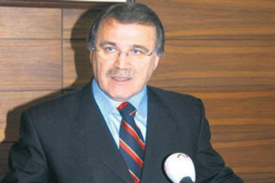 KEİPA Dönem başkanlığı Ukrayna'ya devredildi