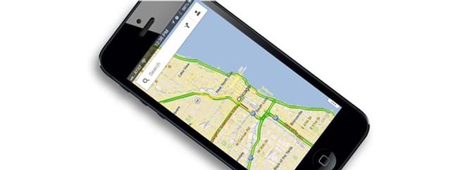 Google Maps 2 günde 10 milyon kez indirildi