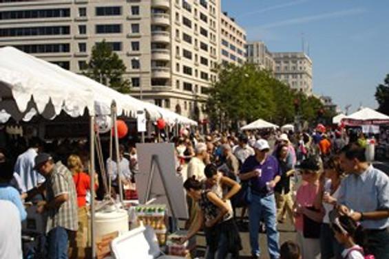 Türk festivaliyle 200 bin kişiye ulaşıldı