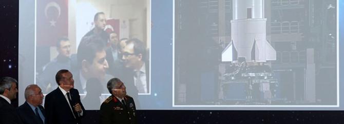 Erdoğan, ODTÜ rektörü ile bir araya gelecek