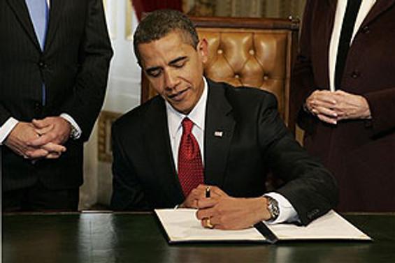 Obama'nın temsilcileri, Taliban'la görüştü