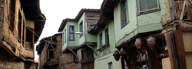 Ancient Ottoman village goes big in tourism