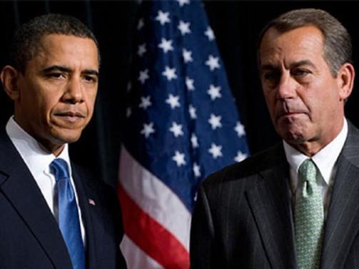 ABD Kongresi yeniden çare arayışında
