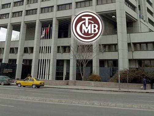 Merkez Bankası'nın rezervleri rekor tazeledi