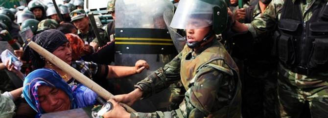 Türkiye'ye, Doğu Türkistan ile ilgili  'kardeş uyarısı'
