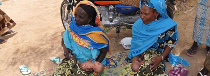 Nijer'de 2 milyon kişi kıtlıkla karşılaşabilir