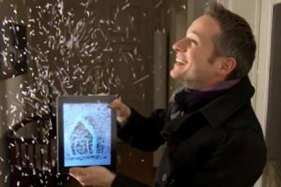 iPad'li sihirbazı mutlaka izleyin