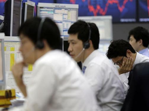 Asya borsaları Çin hariç satış ağırlıklı seyretti