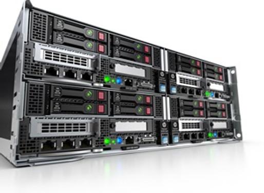 HP ProLiant Sunucuları'nın büyük başarısı