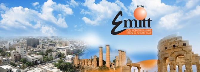 EMITT Fuarı'nın sürpriz ülkesi Libya