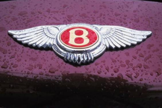 Bentley de araçlarını servise çağırdı