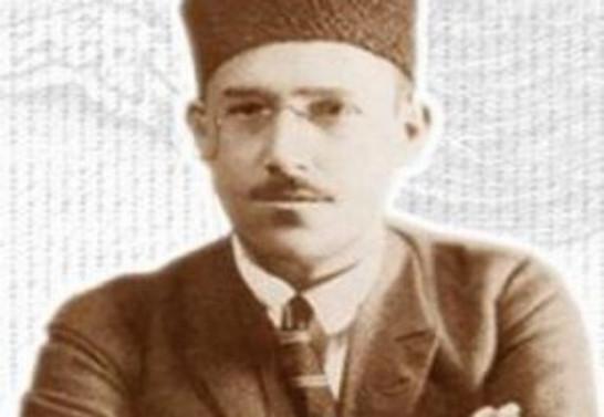 Azeri şair Hüseyin Cavid'in 130. doğum yılı