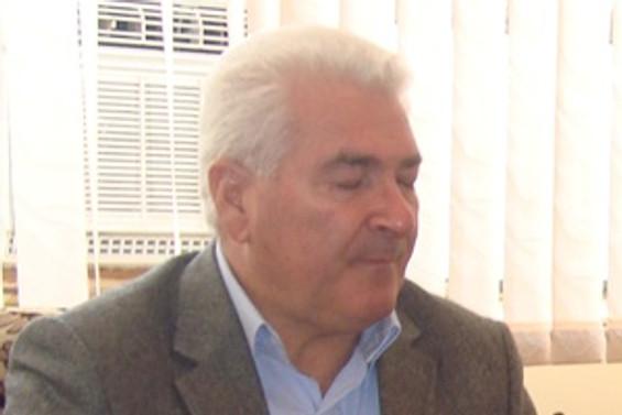 Kırgızistan Ahıska Türkleri Derneği Başkanı Şamilov oldu