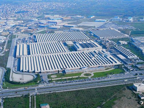 Tofaş'ın net kârı 104.8 milyon TL