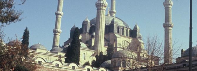 Border city Edirne becomes flourishing commercial hub