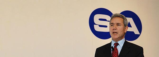 Akkök'ün Yeni CEO'su Ahmet Dördüncü