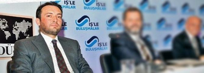 Türk-Kolombiya İş Konseyi Başkanı oldu