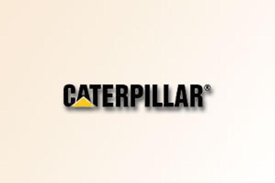 Hema'ya Caterpillar'dan madalya