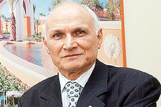 En başarılı CEO Ayhan Yavrucu seçildi