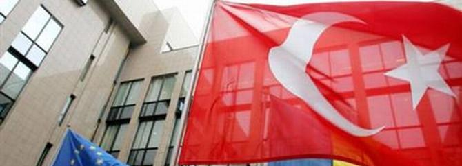 Türkiye kendi ilerleme raporunu hazırladı