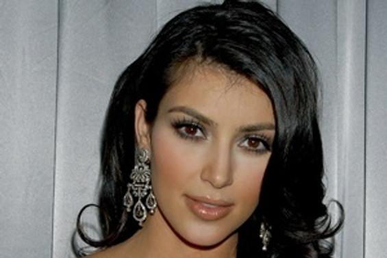 Kim Kardashian anne oluyor