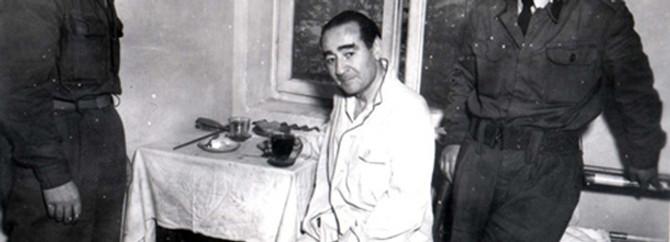Türkiye 53 yıl önce darbeyle tanıştı