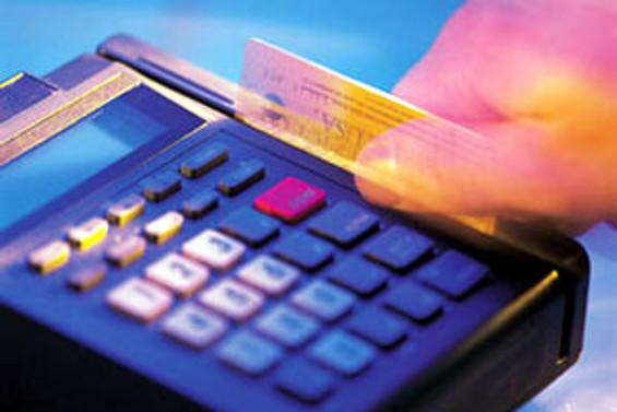 Bayramda kredi kartlarıyla 2 milyar lira harcandı