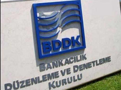 BDDK'dan 'standart oran' şartı