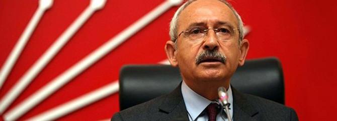 Kılıçdaroğlu Portekiz'e gitti