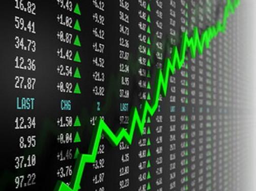 Borsa, günü yükselişle kapattı