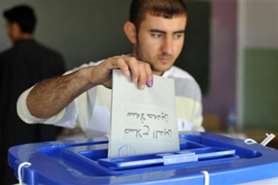 Seçim sonuçları birkaç gün içinde açıklanacak