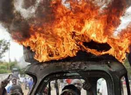 Kenya, güvenliğe 2 milyar dolar bütçe ayırdı