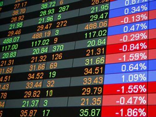 Borsa yüzde 1.4 toparlandı