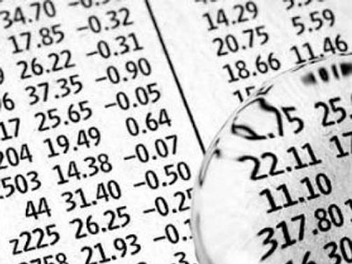 Banka bilançoları bekleniyor