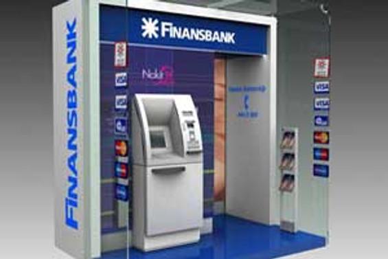 Finansbank, kredi ile banka kartını birleştirdi