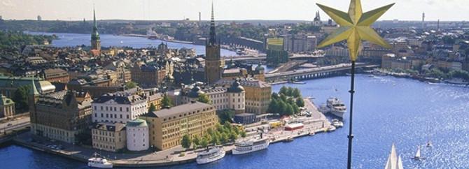 İsveçliler silah bırakıyor