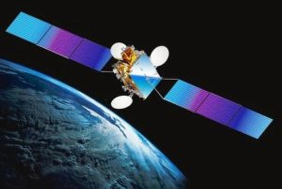 Delta II uzaya fırlatıldı