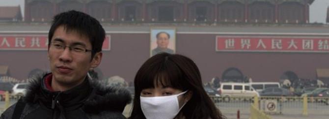 Bulaşıcı hastalıklar Çin'de 17 bin can aldı