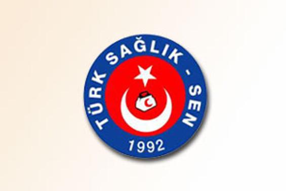 Türk Sağlık-Sen Danıştay'da dava açtı