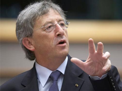 İngiltere'ye rağmen Claude Juncker Başkan seçildi