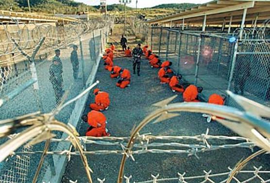 Guantanamo'daki beş tutsak, 11 Eylül'ü üstlendi